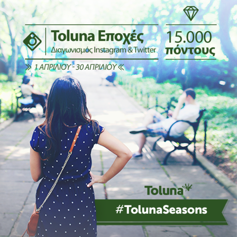 Instagram Toluna Seasons_GR